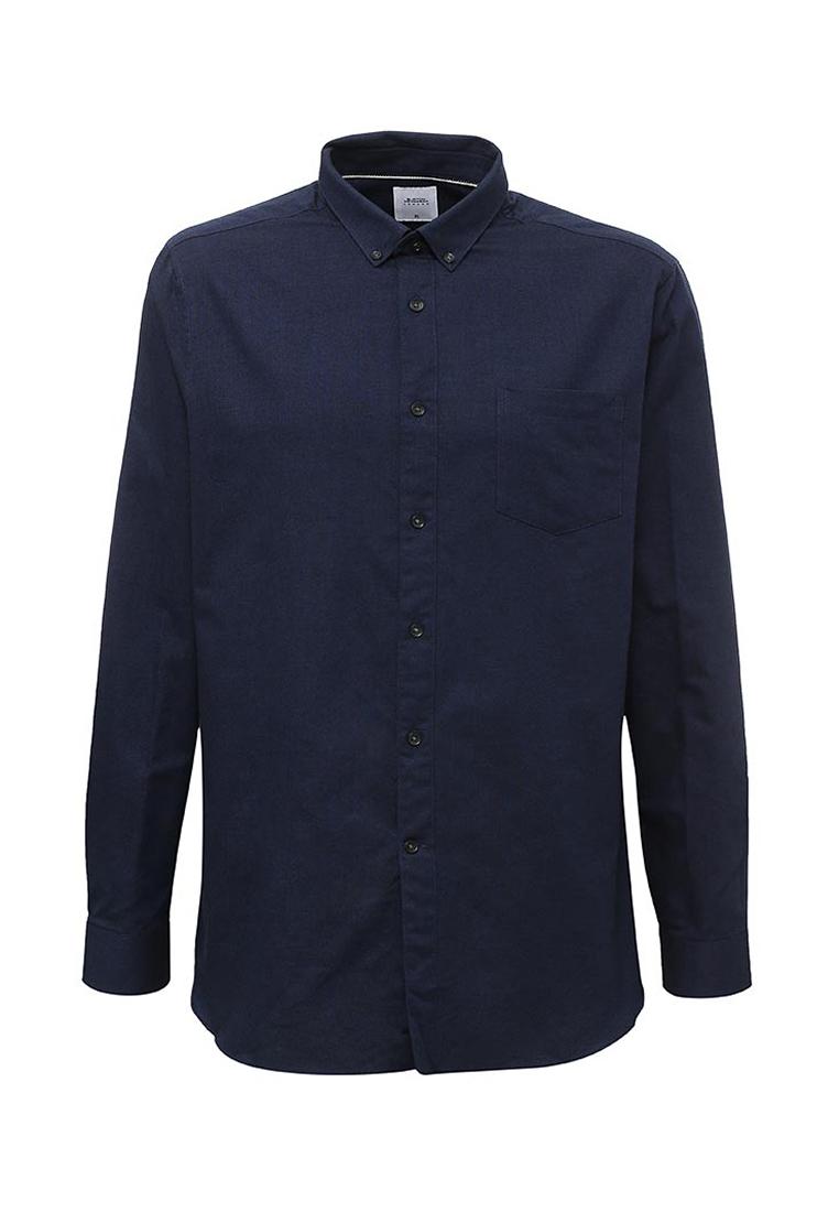 Рубашка с длинным рукавом Burton Menswear London 22O04KNVY