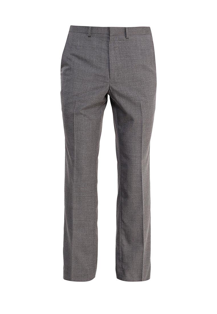 Мужские классические брюки Burton Menswear London 02T05KGRY