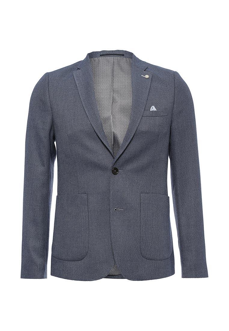 Пиджак Burton Menswear London 06J12KBLU