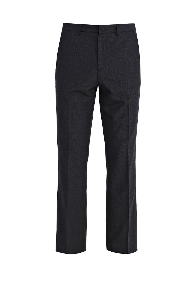Мужские классические брюки Burton Menswear London 23R10KNVY