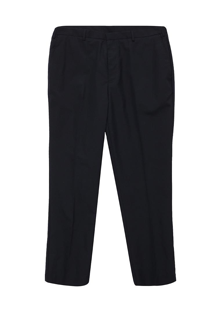 Мужские классические брюки Burton Menswear London 05K05JNVY
