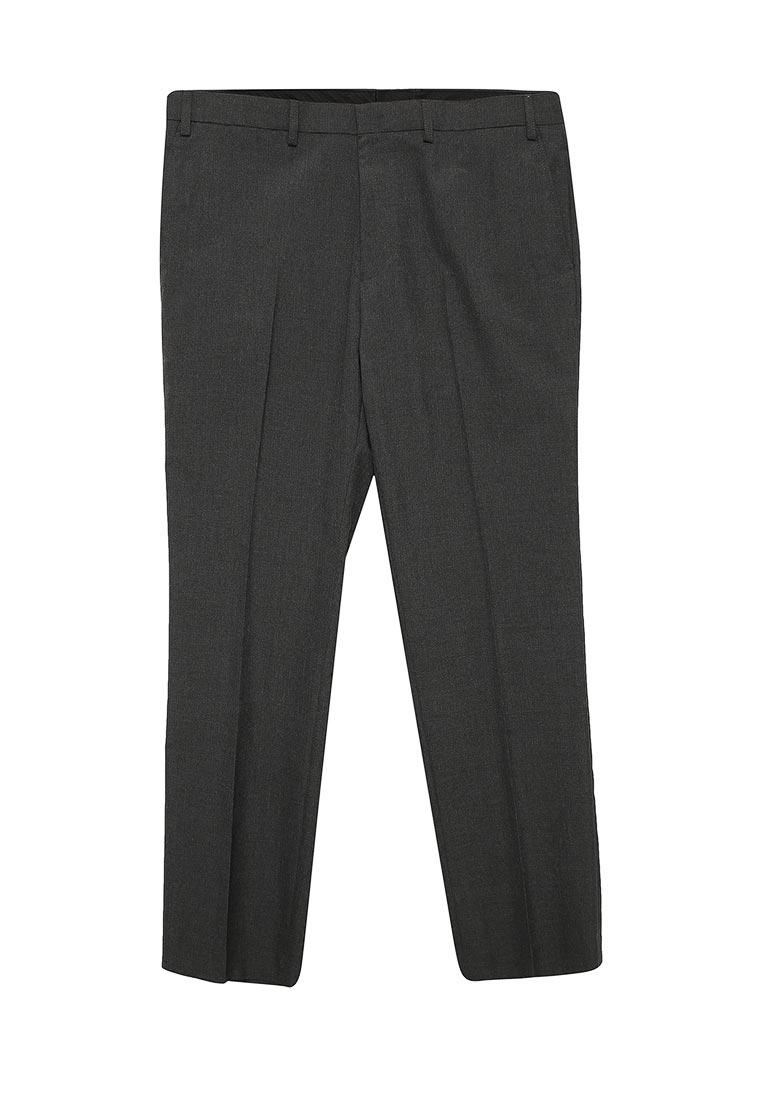Мужские классические брюки Burton Menswear London 05S01JGRY