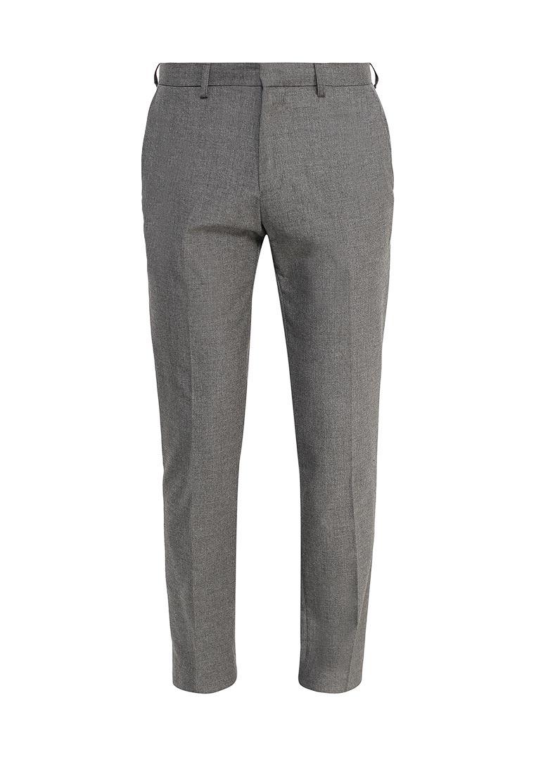 Мужские классические брюки Burton Menswear London 05S10JGRY