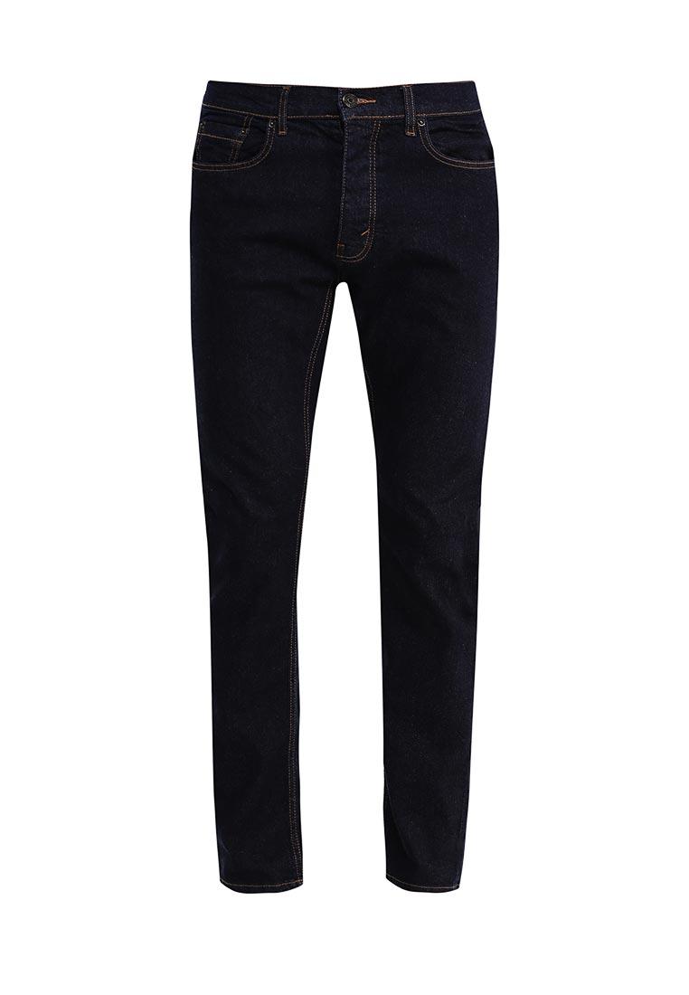 Зауженные джинсы Burton Menswear London 12A04KBLU