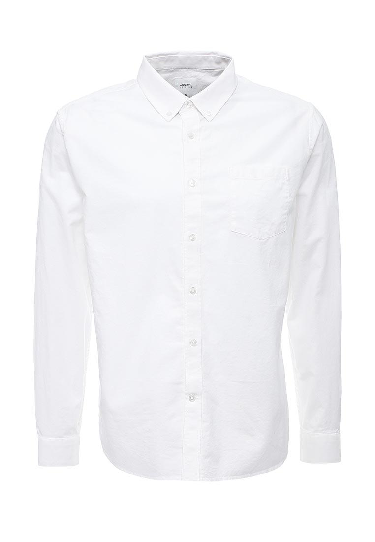 Рубашка с длинным рукавом Burton Menswear London 22O06KWHT