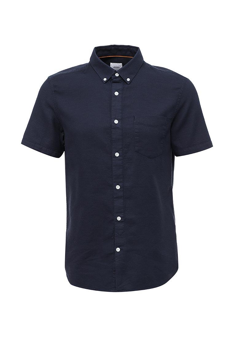 Рубашка с коротким рукавом Burton Menswear London 22T07KNVY