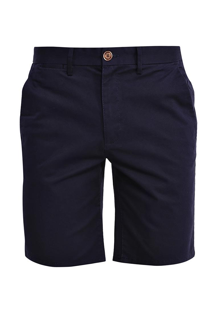 Мужские повседневные шорты Burton Menswear London 88C03KNVY