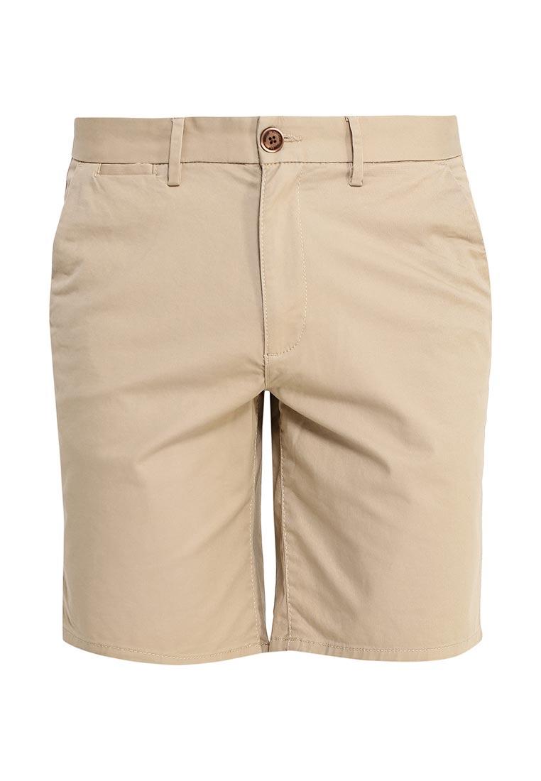 Мужские повседневные шорты Burton Menswear London 88C04KNAT