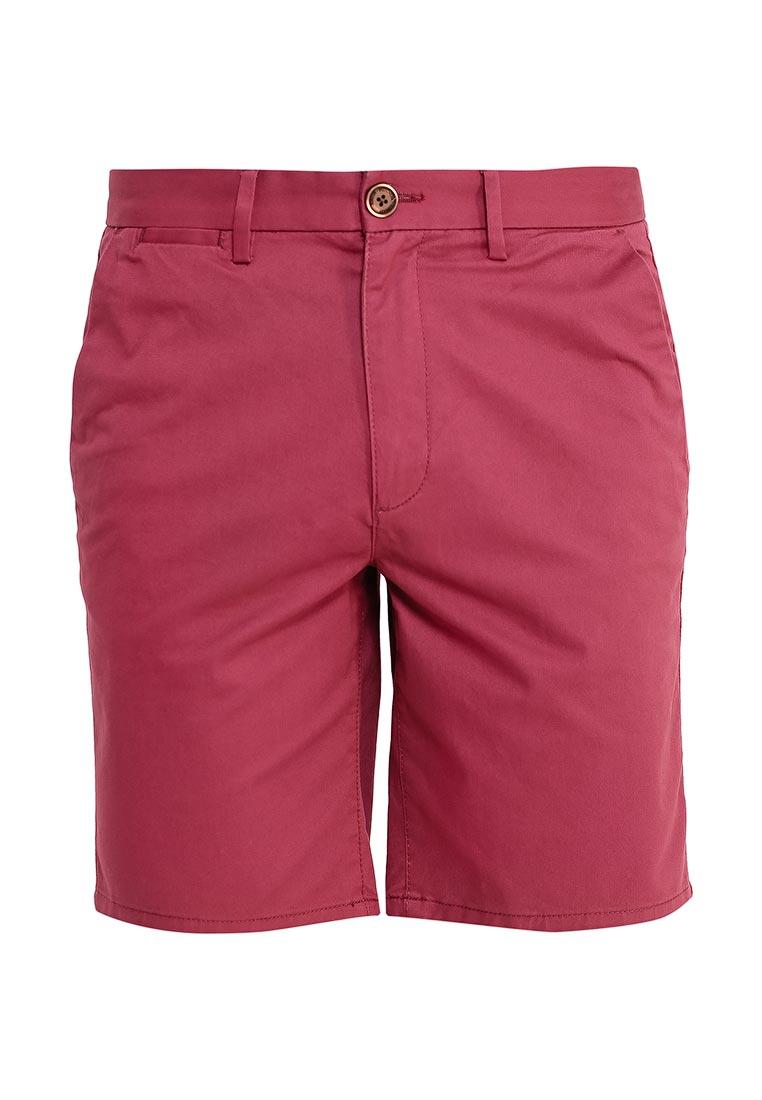 Мужские повседневные шорты Burton Menswear London 88C06KPNK