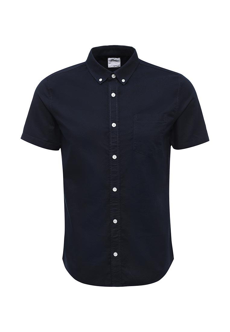 Рубашка с коротким рукавом Burton Menswear London 22O02LNVY