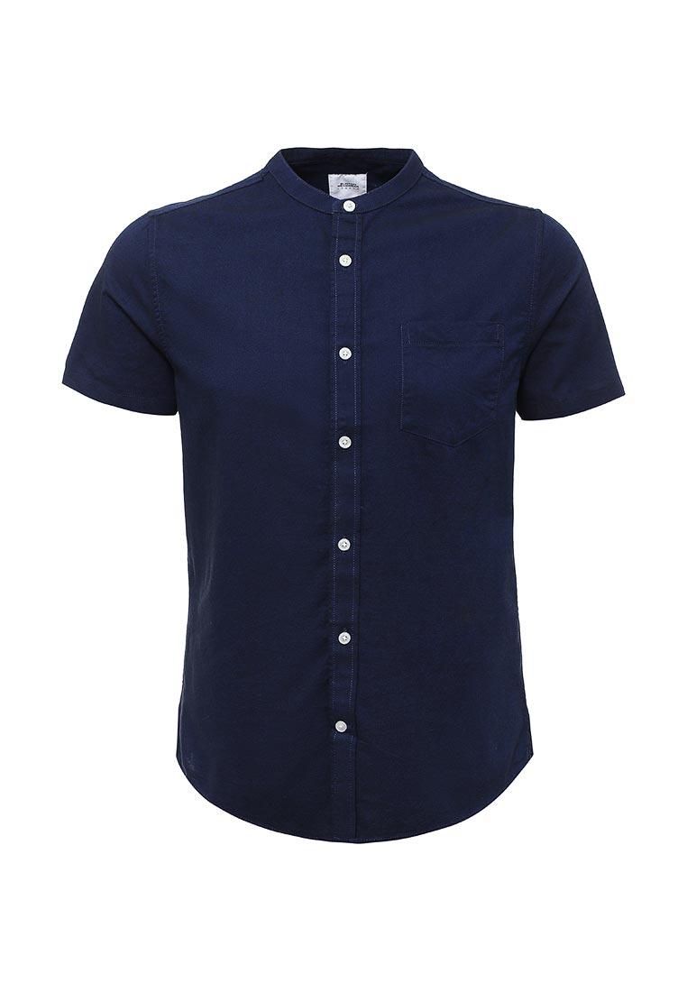 Рубашка с коротким рукавом Burton Menswear London 22O11KNVY