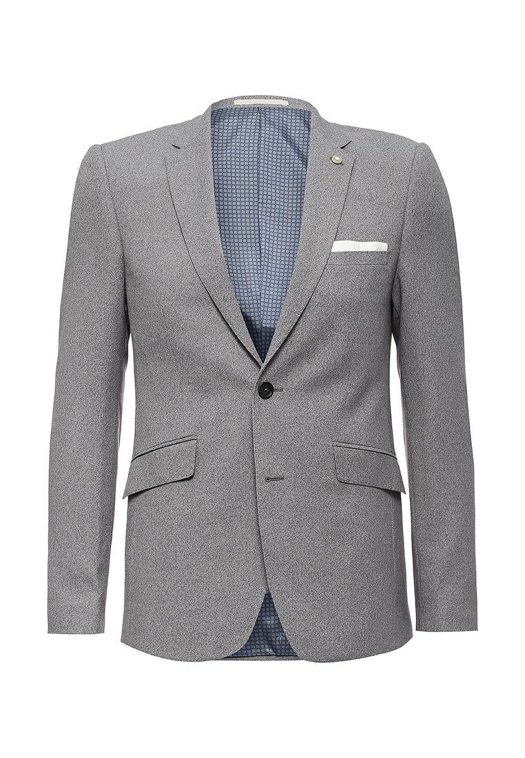 Пиджак Burton Menswear London 02S10KGRY
