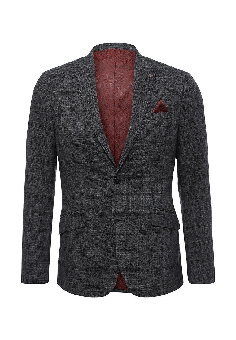 Пиджак Burton Menswear London 02S10LGRY