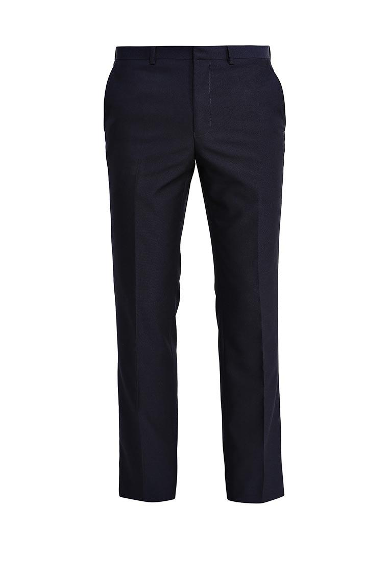 Мужские классические брюки Burton Menswear London 02T02INVY
