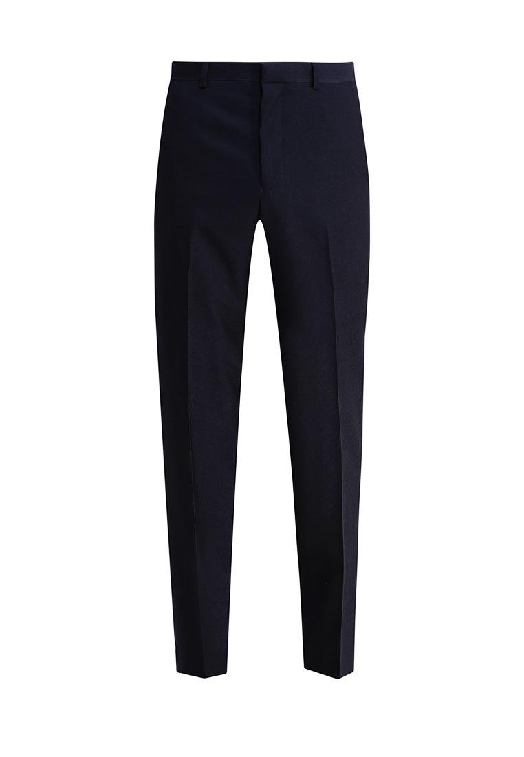 Мужские классические брюки Burton Menswear London 02T08JNVY