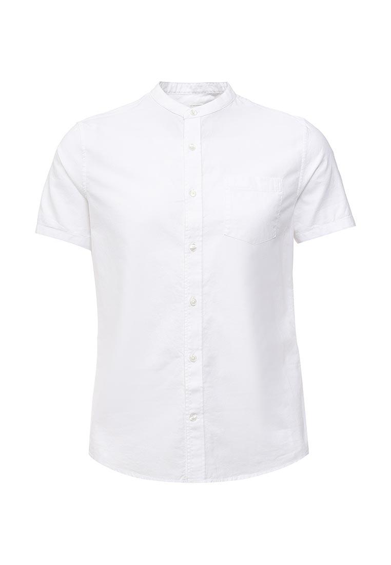 Рубашка с коротким рукавом Burton Menswear London 22O06LWHT