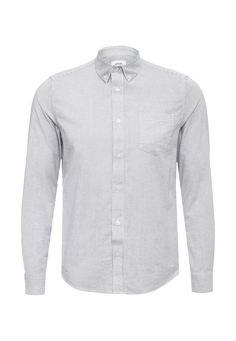 Рубашка с длинным рукавом Burton Menswear London 22S01LNVY
