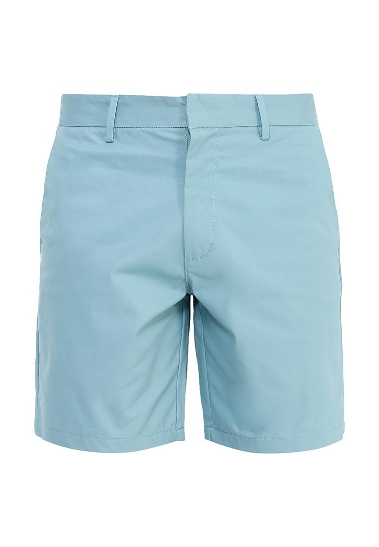 Мужские повседневные шорты Burton Menswear London 88C01KBLU