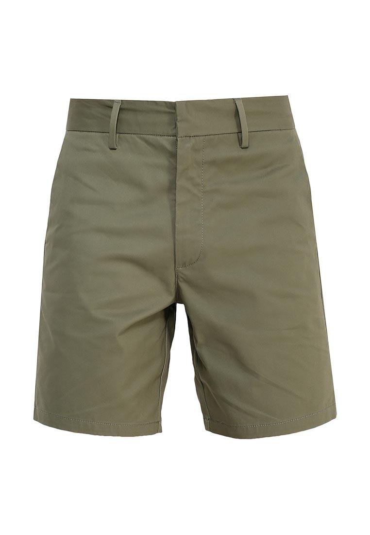 Мужские повседневные шорты Burton Menswear London 88C01KKHK