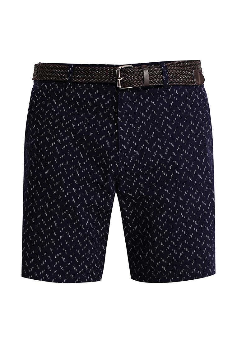 Мужские повседневные шорты Burton Menswear London 88S03KNVY