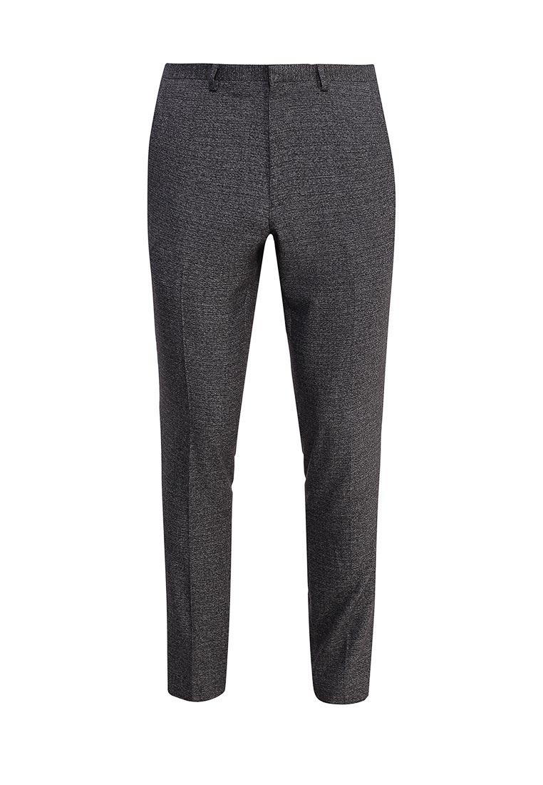 Мужские повседневные брюки Burton Menswear London 02K17LGRY