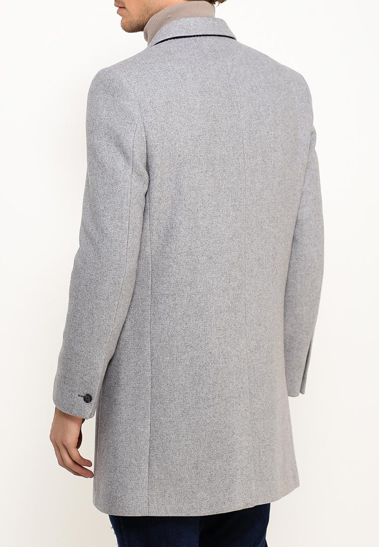 Мужские пальто Burton Menswear London 06W06JGRY: изображение 4