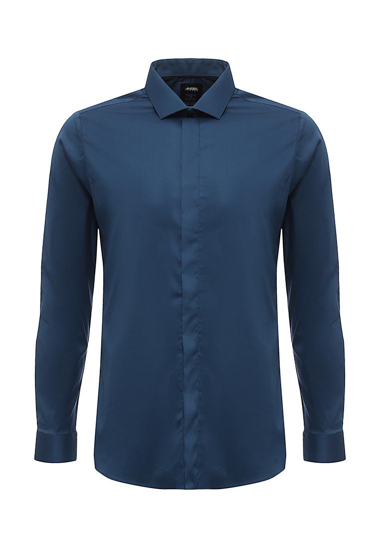 Рубашка с длинным рукавом Burton Menswear London 19F25KGRN
