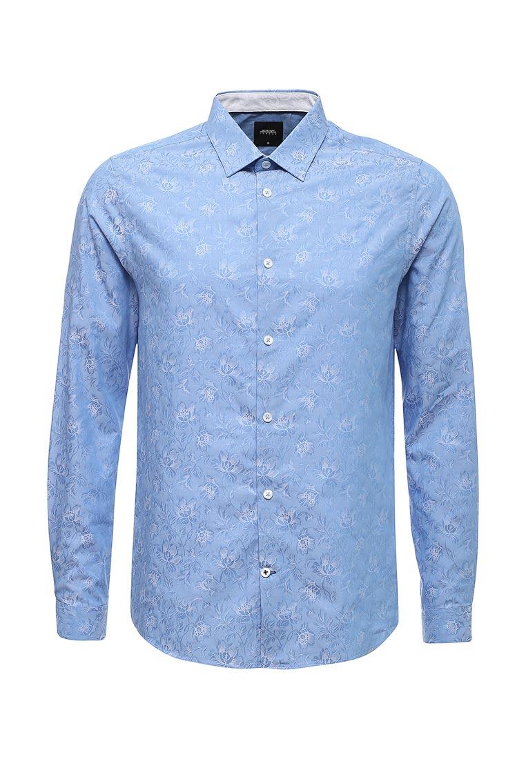Рубашка с длинным рукавом Burton Menswear London 22D08KNVY