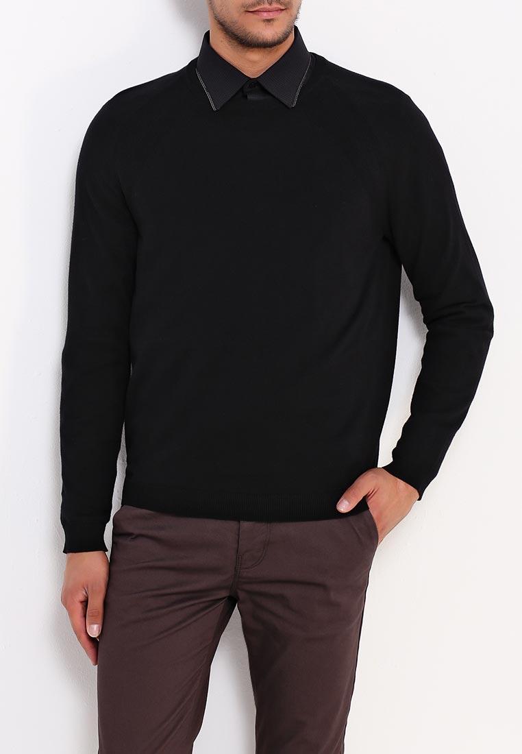 Джемпер Burton Menswear London 27O01LBLK