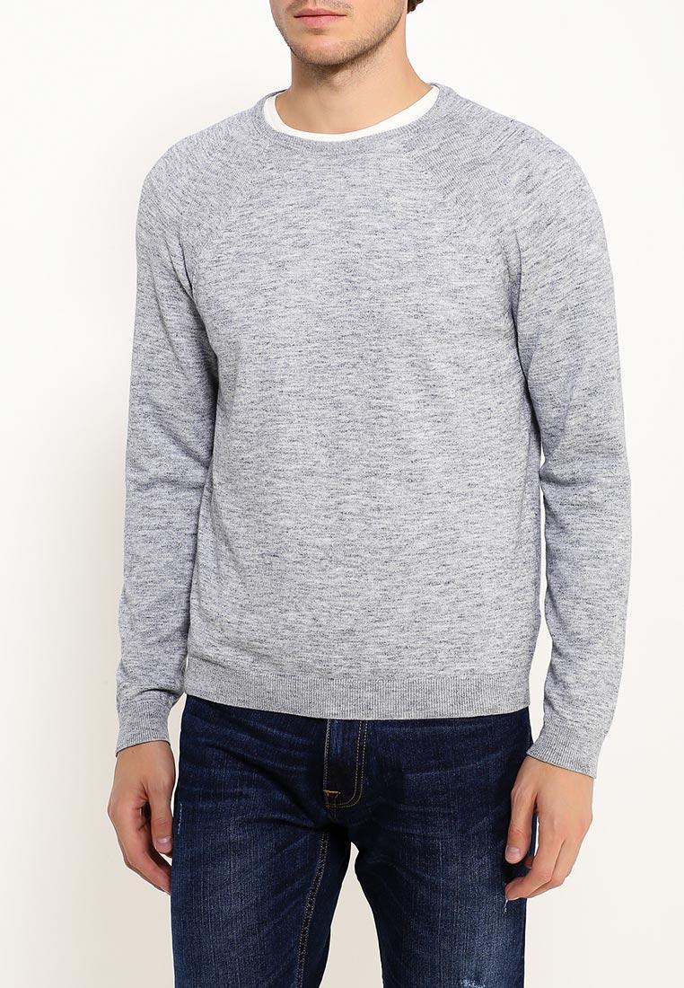 Джемпер Burton Menswear London 27O01LGRY
