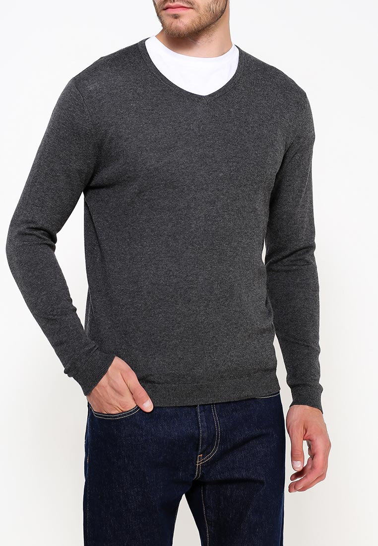 Джемпер Burton Menswear London 27O02LGRY