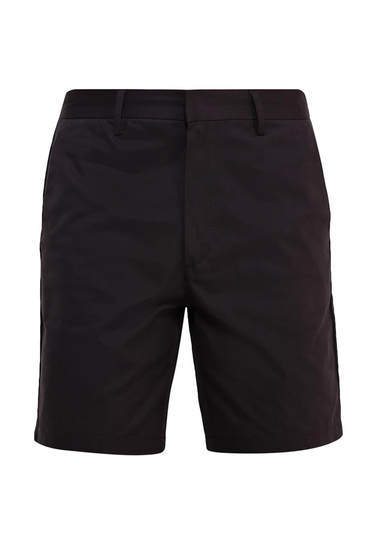 Мужские повседневные шорты Burton Menswear London 88C01KBLK