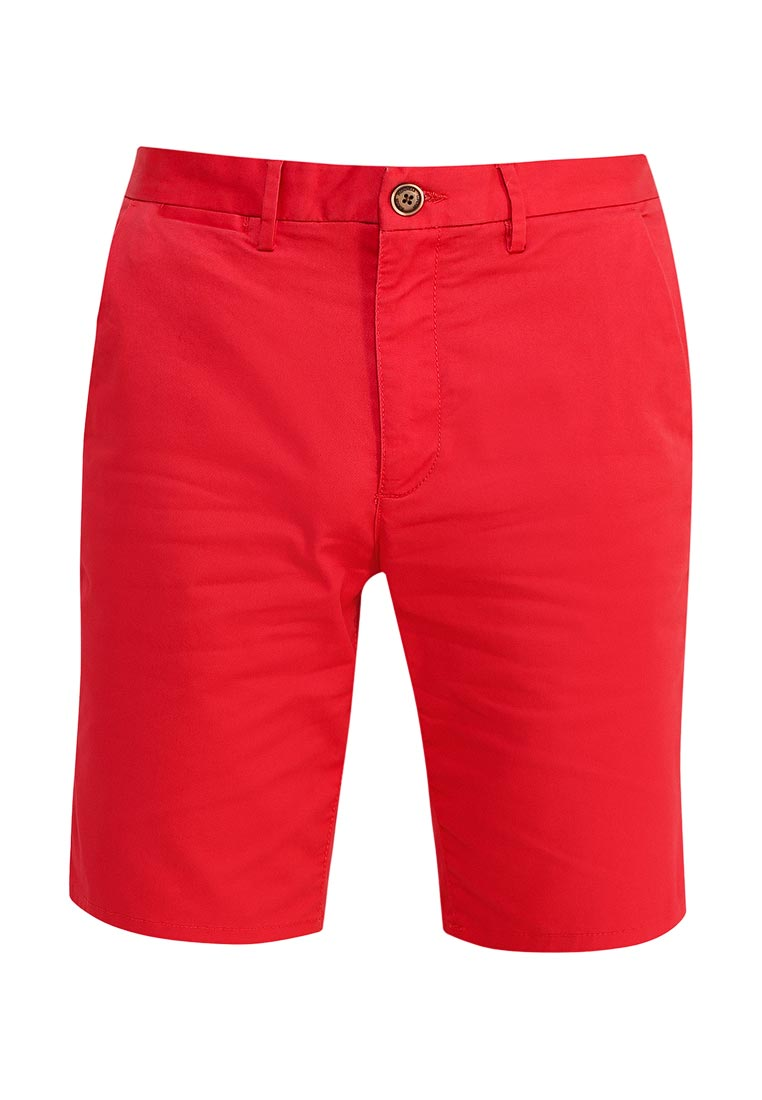 Мужские повседневные шорты Burton Menswear London 88C01KRED