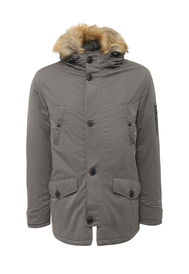 Куртка Burton Menswear London 06P02LGRY