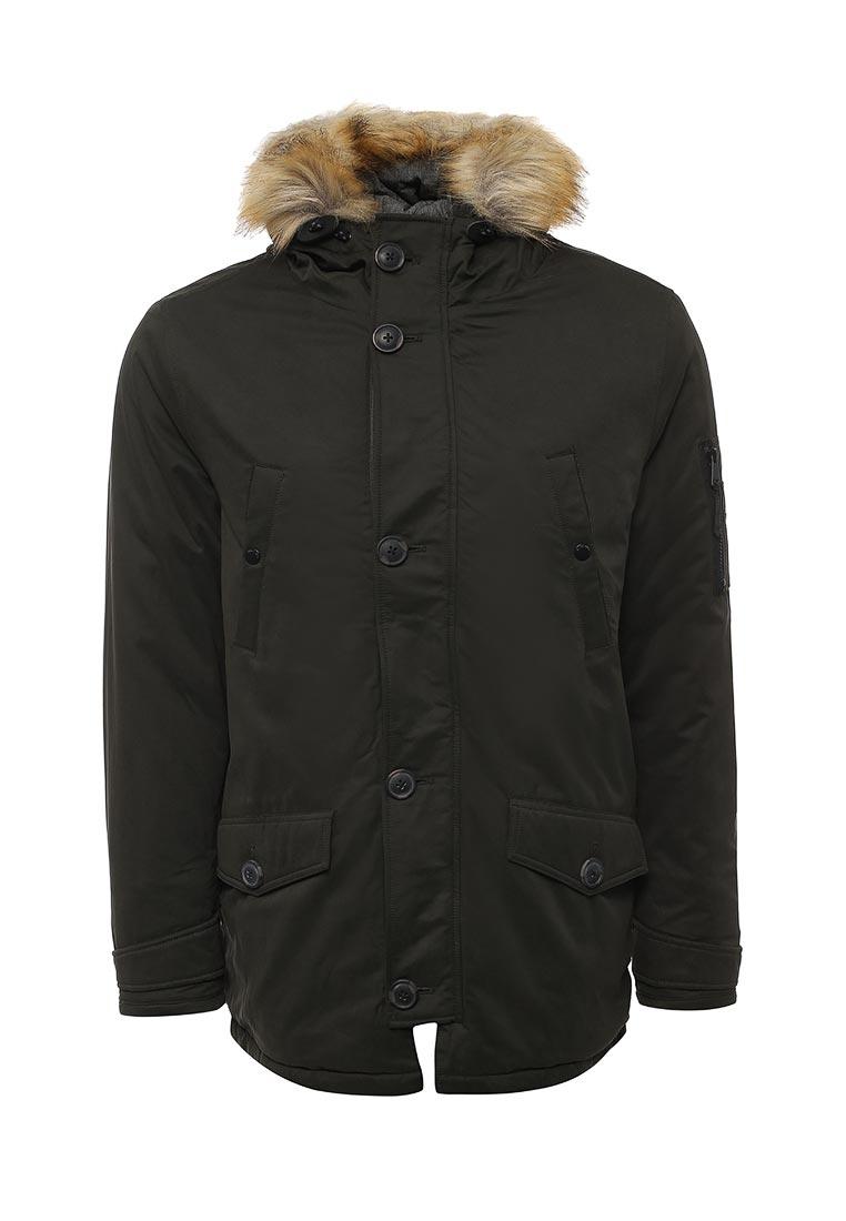 Утепленная куртка Burton Menswear London 06P02LKHK