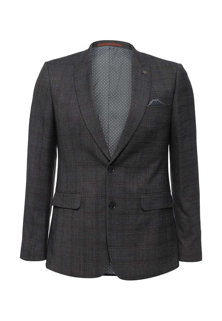 Пиджак Burton Menswear London 02K04LGRY