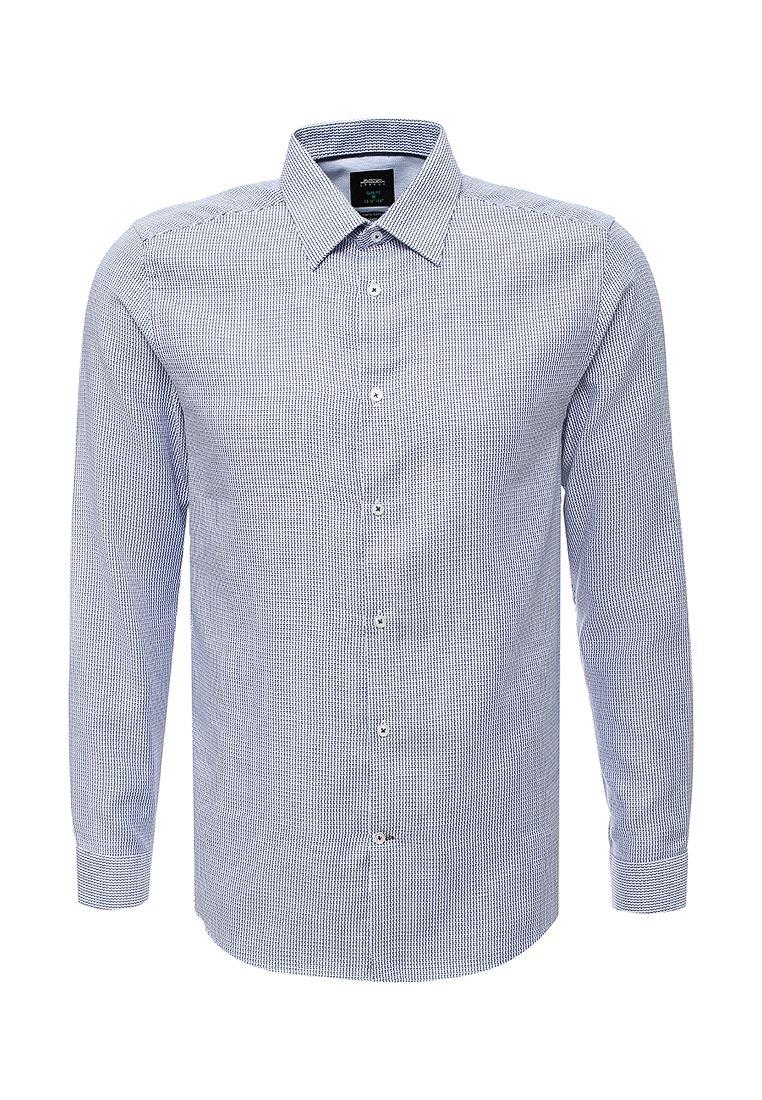 Рубашка с длинным рукавом Burton Menswear London 19F17LBLU
