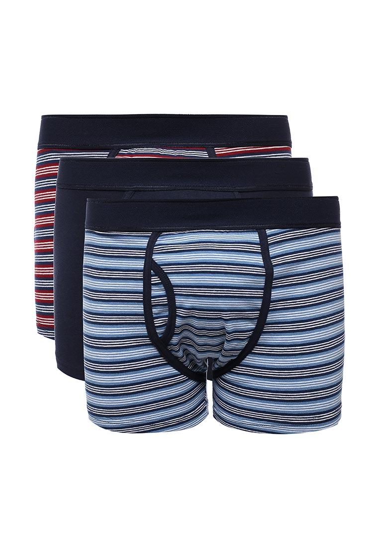 Мужское белье и одежда для дома Burton Menswear London 35T03KNVY