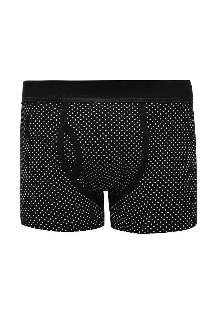 Мужское белье и одежда для дома Burton Menswear London 35T05KGRY