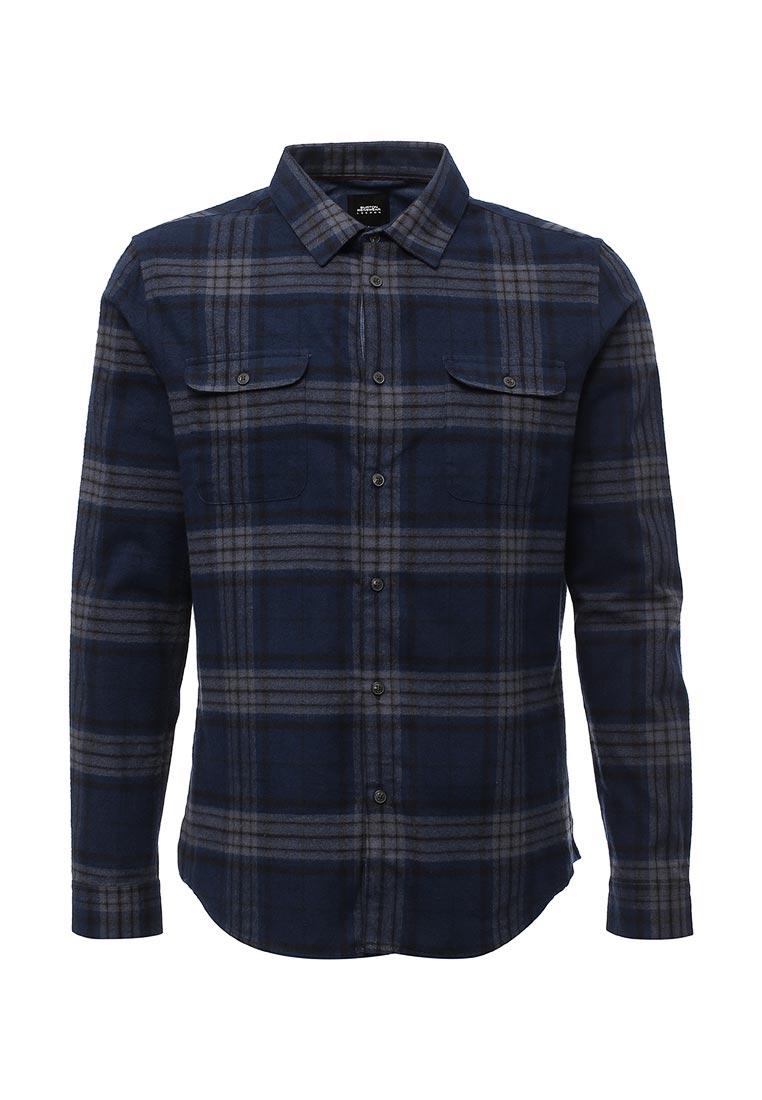 Рубашка с длинным рукавом Burton Menswear London 22C11LNVY