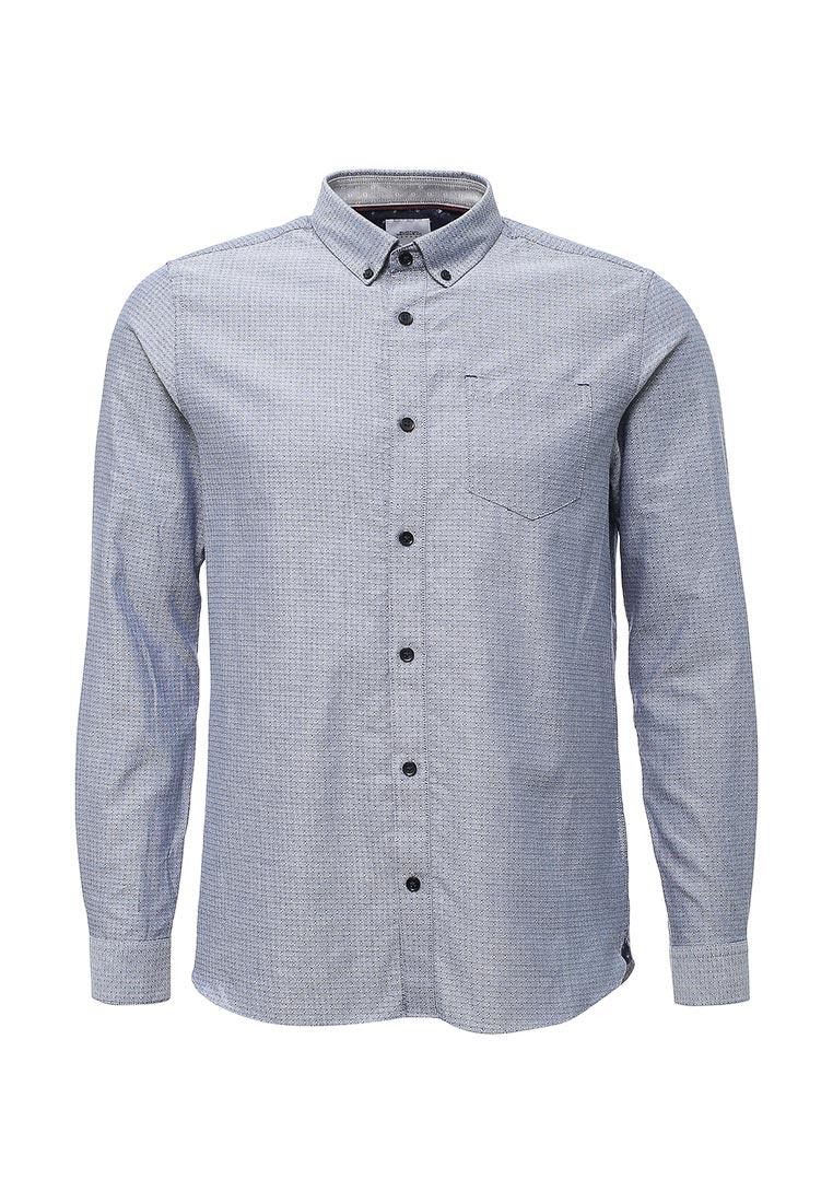 Рубашка с длинным рукавом Burton Menswear London 22D04LNVY