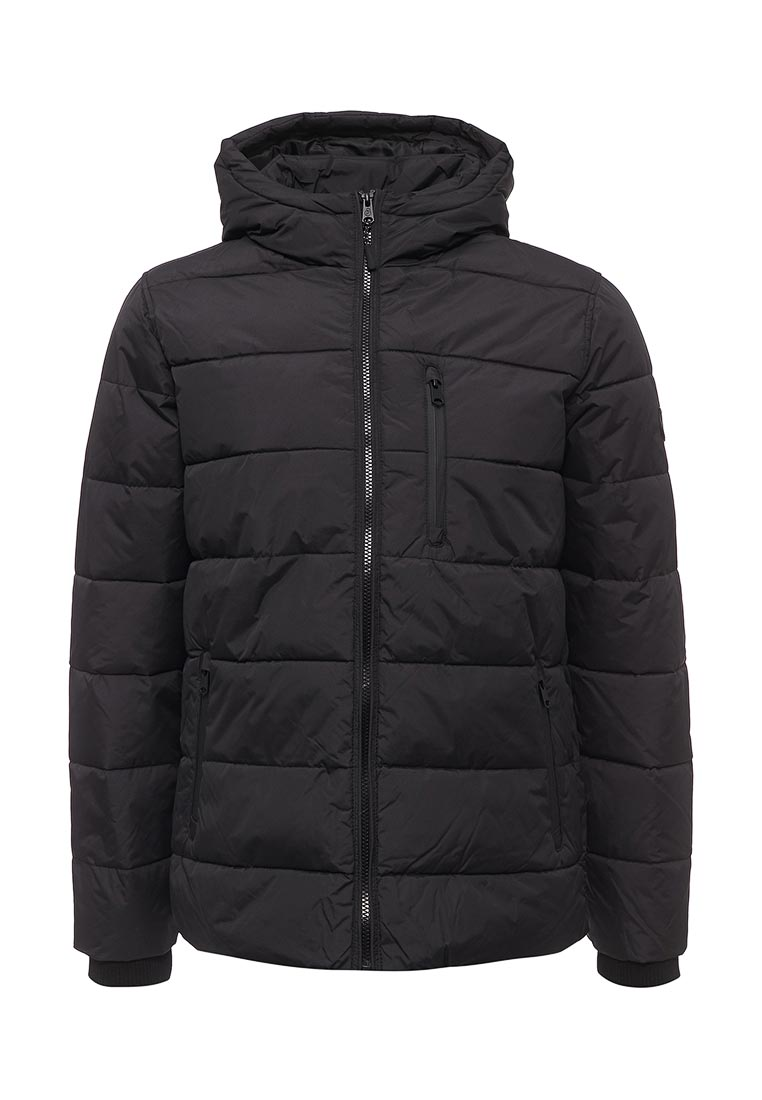 Пуховик Burton Menswear London 06Q01LBLK