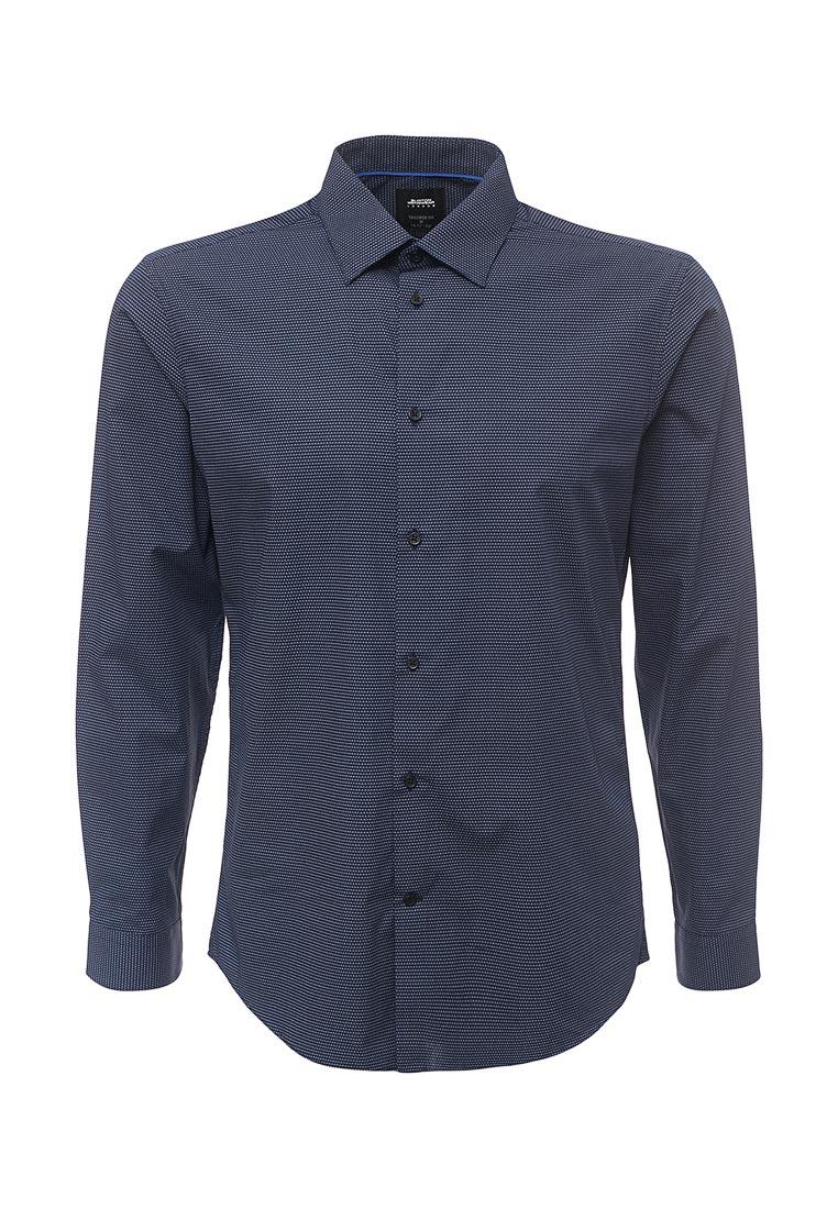 Рубашка с длинным рукавом Burton Menswear London 19F40LNVY