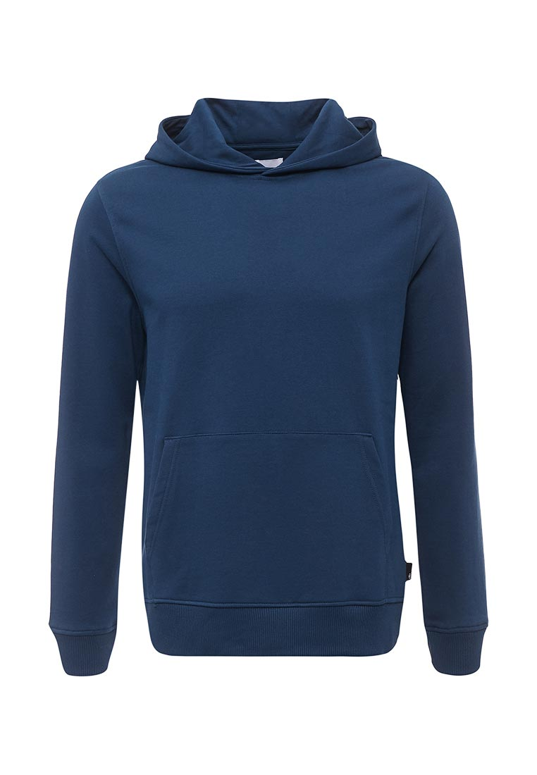 Мужские худи Burton Menswear London 46H00LBLU