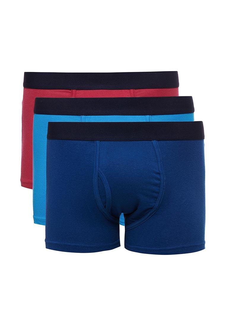 Мужское белье и одежда для дома Burton Menswear London 35T02LPNK