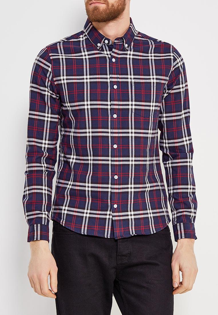 Рубашка с длинным рукавом Burton Menswear London 22C04LNVY