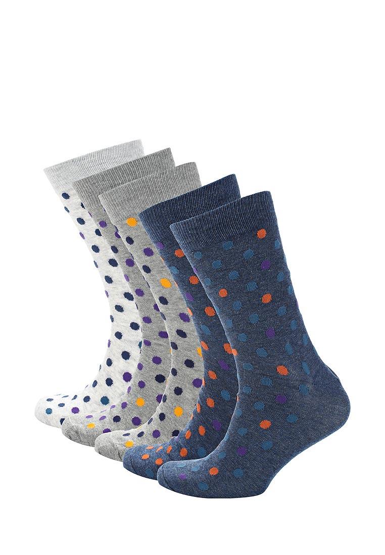 Носки Burton Menswear London 35S07LBLU