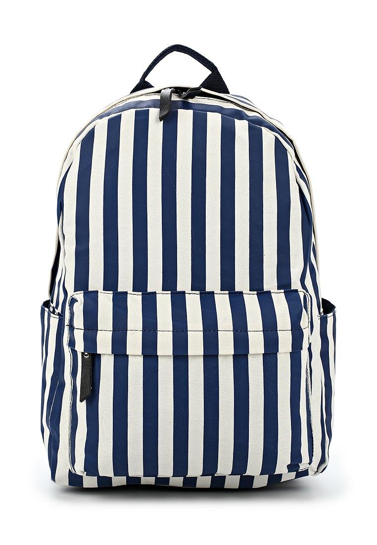 Рюкзак Button Blue 118BBUX30031005