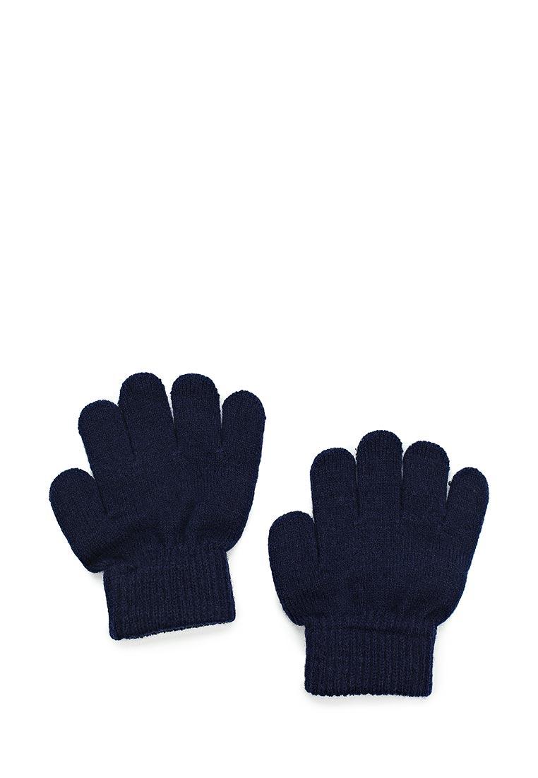 Перчатки Button Blue 217BBGX76011000