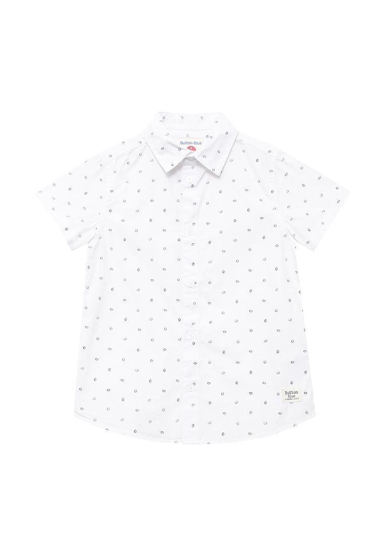 Рубашка Button Blue 118BBBC23020204